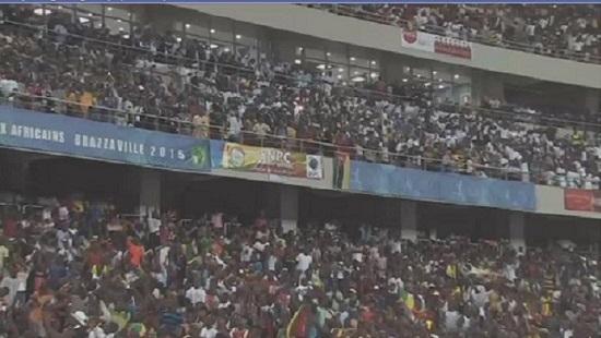 Le Congo n'est pas candidat pour l'organisation de la Coupe d'Afrique des nations de football