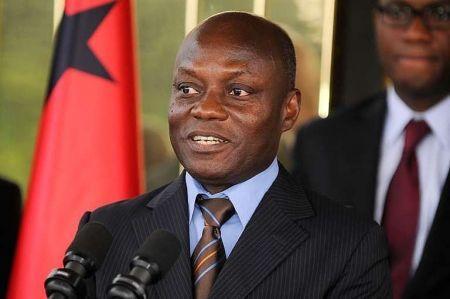 Le chef de l'Etat José Mário Vaz, est attendu dans la capitale nigérienne