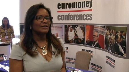 Hassatou Diop N'Sele, Trésorière du Groupe de la Banque africaine de développement