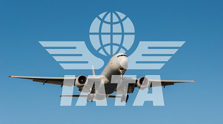 L'Association internationale du transport aérien (IATA)