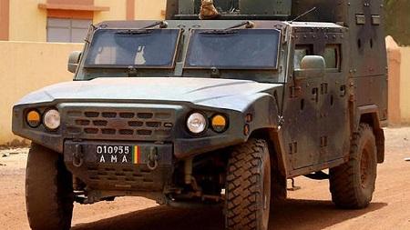L'armée malienne a essuyé vendredi une de ses plus grosses pertes depuis plusieurs années
