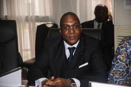 Dr Manaouda Malachie, ministre camerounais de la Santé