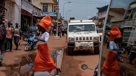 Centrafrique, un pays dominé par des groupes armés et qui s'est récemment tourné vers la Russie pour aider à reformer son armée