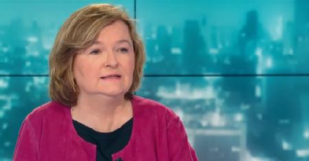 Nathalie Loiseau , née Ducoulombier le 1er juin 1964 est une Diplomate française