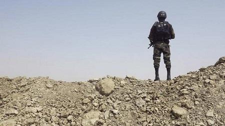 Sept militaires camerounais accusés d'avoir froidement tué