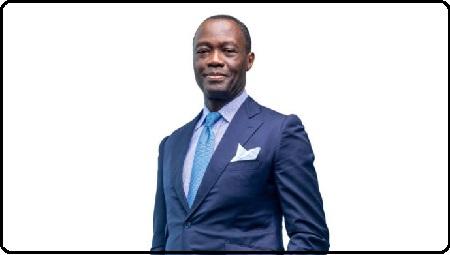 Alain Nkontchou, nouveau PCA du groupe Ecobank
