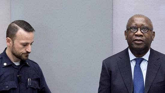 Laurent Gbagbo, 73 ans, est en détention depuis sept ans à La Haye, où siège la CPI