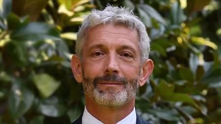 Denis François était entré en fonction au consulat de France à Tanger en septembre 2020. © Consulat de France de Tanger