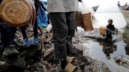 Près de 200 personnes ont été enlevées entre janvier et septembre dans une zone du nord-est de la République démocratique du Congo frontalière de la République centrafricaine et du Soudan du Sud