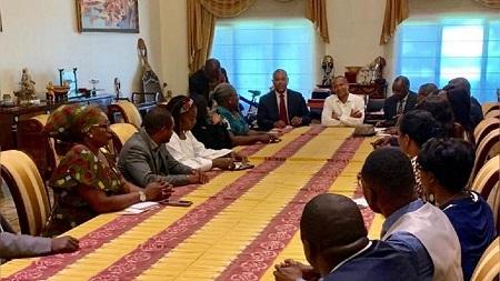 L'opposant Moïse Katumbi s'est livré à un grand oral lors d'une conférence de presse organisée ce mercredi, dans son fief de Lubumbashi