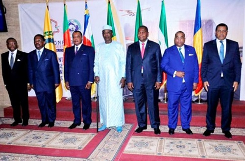 La 14-ème conférence des Chefs d'Etat et de gouvernement de la Communauté Economique et Monétaire des Etats de l'Afrique Centrale (Cemac) s'est ouverte, ce dimanche à N'Djaména
