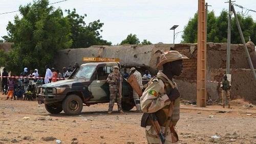 24 heures après le massacre de quelque 130 Peuls à Ogossagou dans le centre du Mali