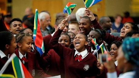 La Cour constitutionnelle d'Afrique du Sud a interdit mercredi aux parents le recours à la fessée ou aux châtiments corporels