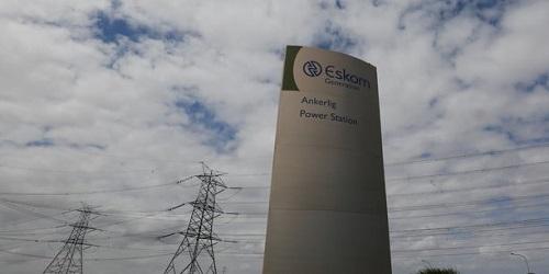 Eskom,  la compagnie publique d'électricité sud-africaine(Crédits : Reuters)