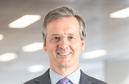 Nick O'Donohoe, directeur général de CDC Group