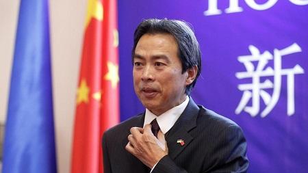 L'ambassadeur de Chine en Israël, Du Wei a été retrouvé mort à son domicile