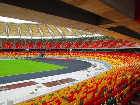 Le Cameroun organisera le CHAN 2020