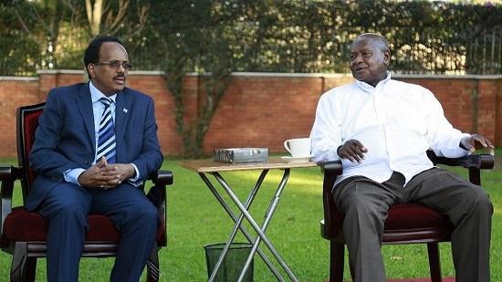 Museveni enrage les Somaliens après cette déclaration