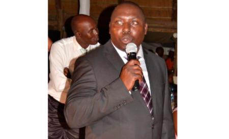 Revocant Karemangingo, tué par balles au Mozambique