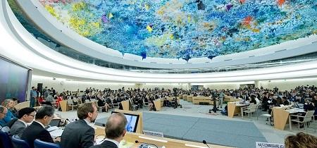Le Venezuela et la Libye ont été élus jeudi pour siéger au Conseil des droits de l'homme des Nations unies