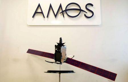 Le satellite de communication israélien Amos 17 a été conçu par Spacecom en étroite collaboration avec l'équipe de Boeing