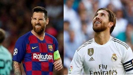 """Le """"Clasico"""" 2019 doit se jouer samedi 26 octobre à 13H00 au Camp Nou de Barcelone."""