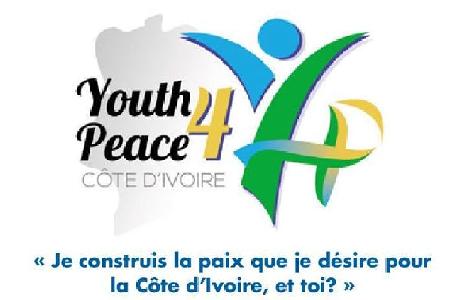 L'évènement « Youth 4 Peace » qui organisent des échanges autour de la consolidation de la paix