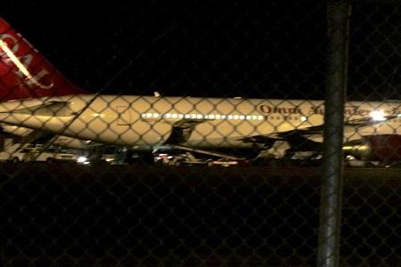 Trump envoie des demandeurs d'asile africains au Kenya en vol de nuit