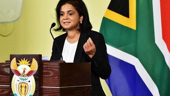 Shamila Batohi, désignée procureure générale en Afrique du Sud