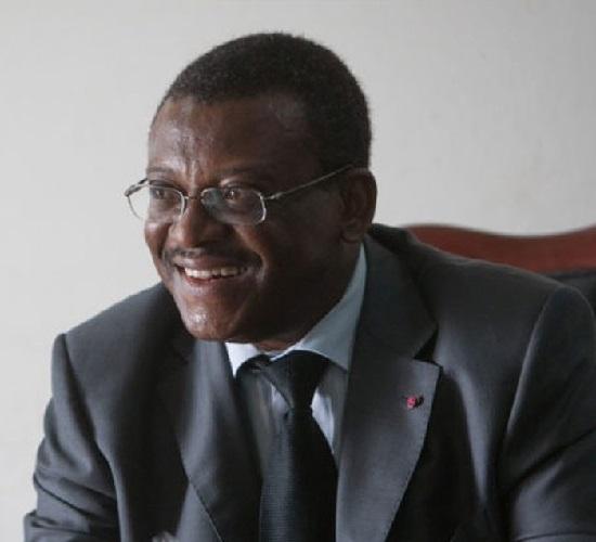 Joseph Dion Ngute, nommé chef du gouvernement le 4 janvier par le président Paul Biya