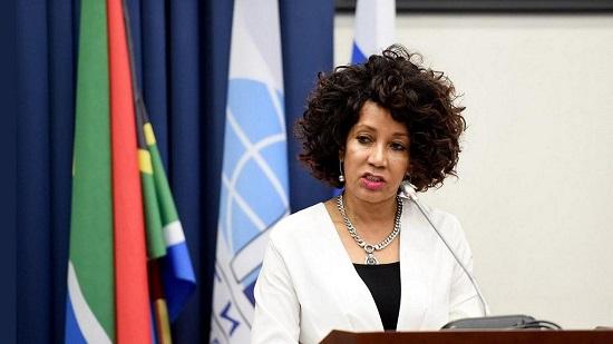 Lindiwe Sisulu, La ministre sud-africaine des Relations internationales et de la Coopération traitée de « prostituée », au cœur de la nouvelle polémique