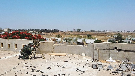Les violences en Libye inquiètent de plus en plus les Nations unies qui appellent au respect de l'embargo sur les armes