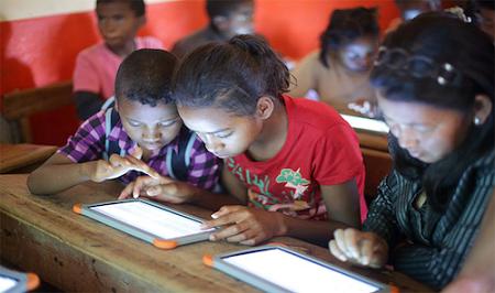 Seul un Africain subsaharien sur cinq utilise internet contre 2 sur cinq pour la région Asie/Pacifique