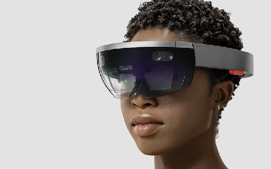 Le casque de réalité mixte Magic Leap One