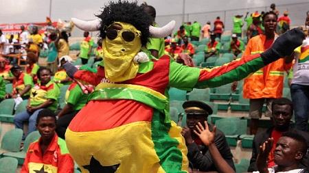 Le prix des billets pour les matchs de l'Égypte durant la Coupe d'Afrique des nations (CAN 2019) sera légèrement réduit