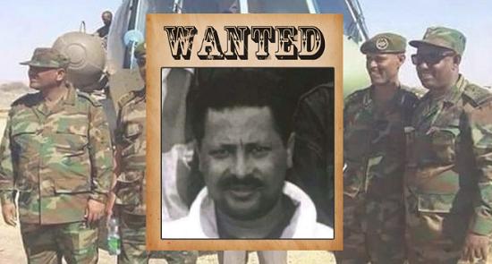 Les autorités éthiopiennes ont lancé un mandat d'arrêt contre Getachew Assefa. L'ancien patron des renseignements.