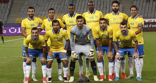 Le club égyptien, Ismaily Sporting Club va retrouver sa place en Ligue des Champions