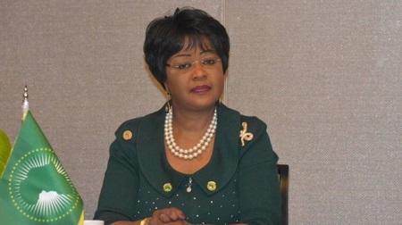 Dr Arikana Chihombori-Quao ancienne ambassadrice de l'UA aux Etats-Unis. Photo: AU