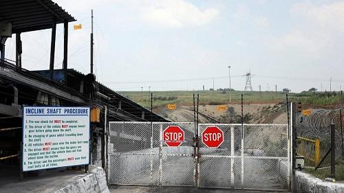 Le nombre de personnes tuées par une explosion de gaz dans une mine de charbon inutilisée dans la province de Mpumalanga