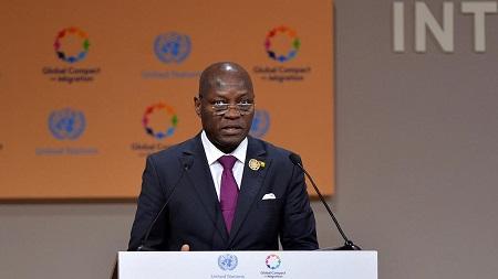 Le président bissau-guinéen José Mario Vaz a décidé de se représenter en candidat indépendant à la présidentielle