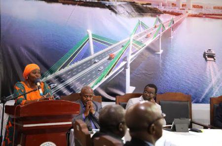 Le gouvernement tanzanien a conclu un contrat de 265 millions $ avec deux entreprises chinoises pour la construction d'un pont de 3,2 km sur le lac Victoria