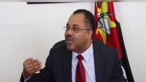L'ex-ministre des Finances mozambicain Manuel Chang, détenu depuis la fin 2018 dans le cadre d'une affaire de corruption