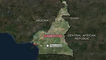 Dix-sept marins chinois et ukrainiens kidnappés au large du Cameroun