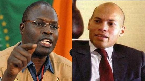 """Des ONG de défense des droits de l'Homme, ont dénoncé le caractère """"inéquitable"""" de certains procès, notamment ceux de Karim Wade et Khalifa Sall"""