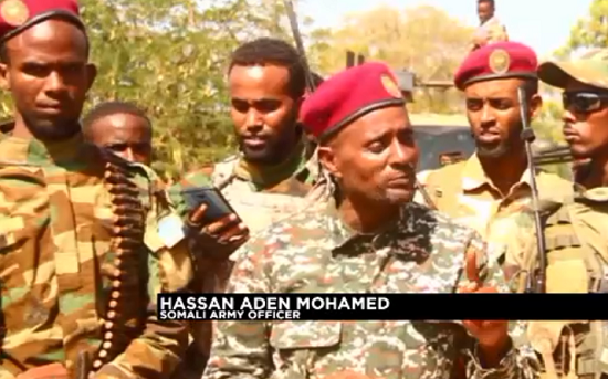 L'armée américaine a tué samedi 52 islamistes somaliens au cours de frappes aériennes