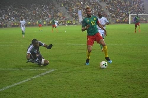 Le Cameroun sera en Egypte entre le 21 juin et le 19 juillet 2019.