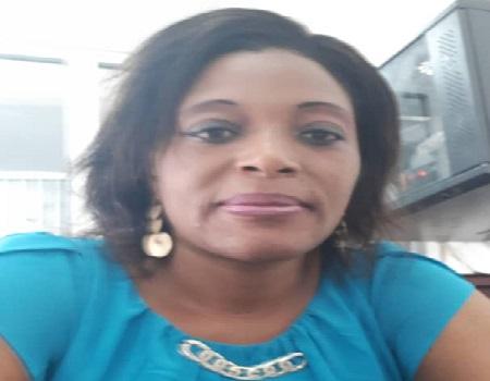 MmeJacqueline Nono Nyoum, Dg de Maxi Busness Cameroun