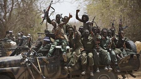 La justice tchadienne a condamné 97 membres du groupe jihadiste nigérian Boko Haram