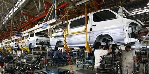 Hyundai,  la firme sud-coréenne annonce un projet d'usine de montage de véhicules en Angola (Crédits : Reuters)