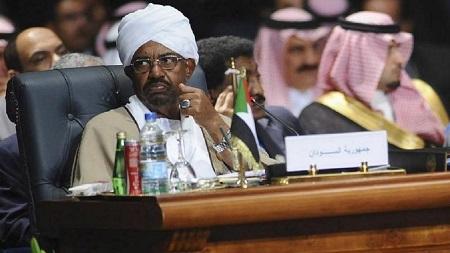 Le président déchu Omar el-Béchir, au pouvoir durant trois décennies